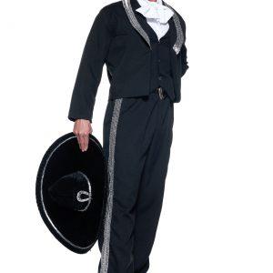 Men's Mariachi Costume