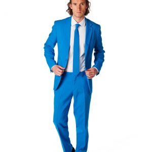 Men's OppoSuits Blue Suit