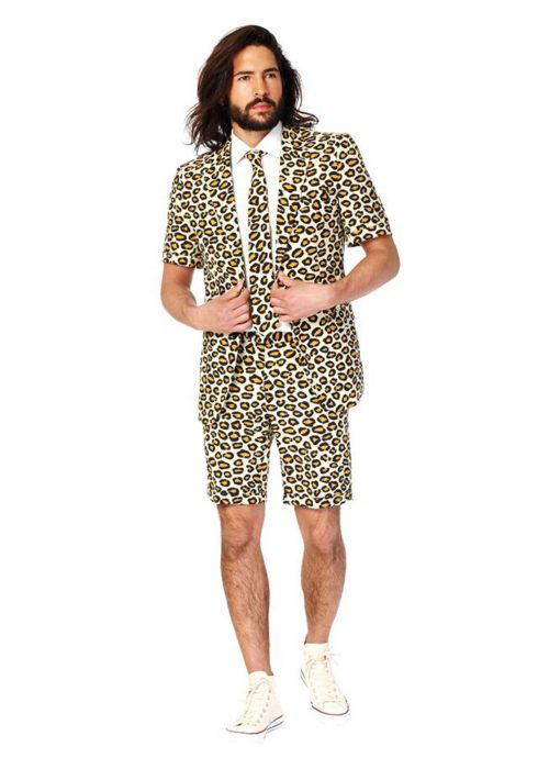 Men's OppoSuits Jag Summer Suit