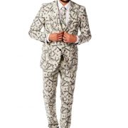 Men's OppoSuits Money Suit