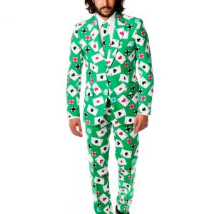 Men's OppoSuits Poker Face Suit