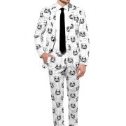 Men's OppoSuits Star Wars Stormtrooper Suit