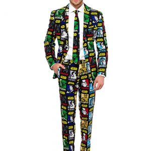 Men's OppoSuits Star Wars Strong Force Suit