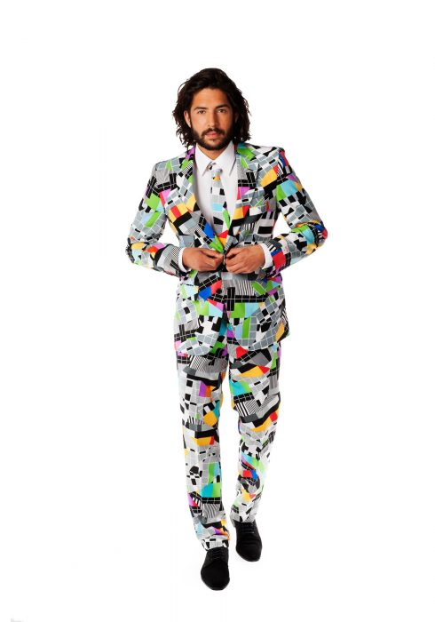 Men's OppoSuits Testival Suit