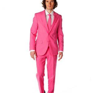 Men's Opposuits Pink Suit