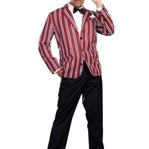 Men's Plus Size Good Times Charlie Costume