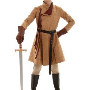 Men's Renaissance Coat