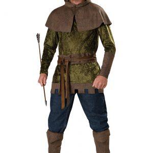 Men's Robin Hood Costume