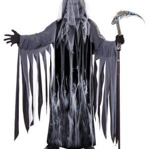 Men's Soul Taker Costume