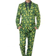 Men's St. Patrick's Day Suit
