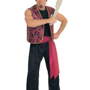 Men's Sultan Costume
