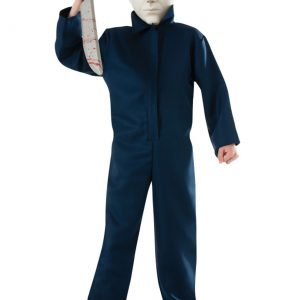 Michael Myers Child Costume