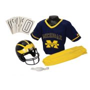 Michigan Wolverines Child Uniform