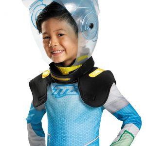 Miles from Tomorrowland Deluxe Helmet
