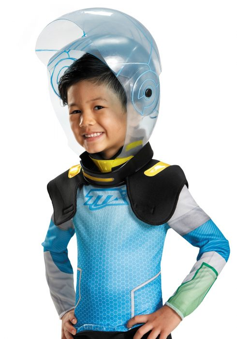 Miles from Tomorrowland Deluxe Helmet