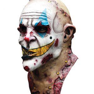 Mime Zack Mask