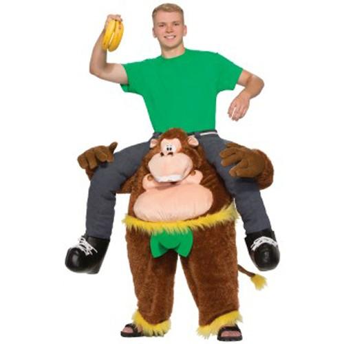 Monkeying Around Costume