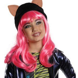 Monster High Howleen Child Wig