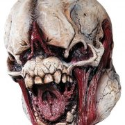 Monster Skull Halloween Mask