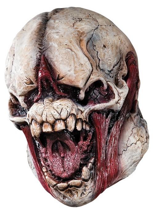 Monster Skull Halloween Mask