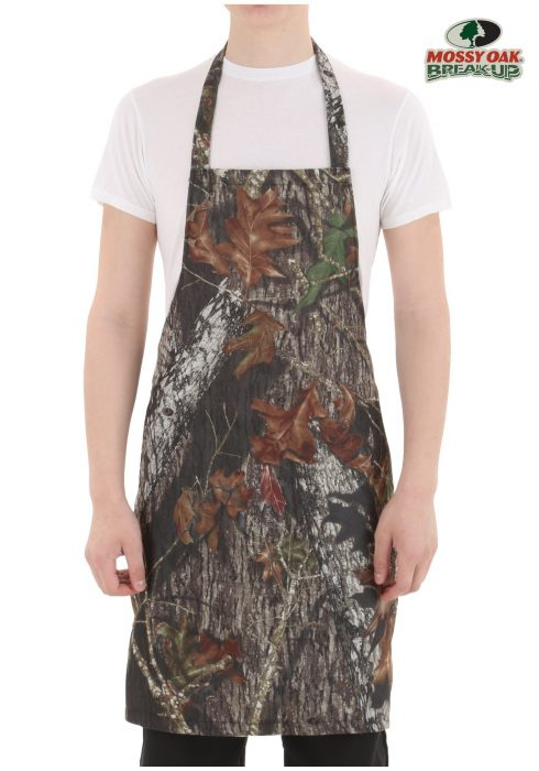 Mossy Oak Apron