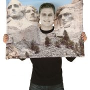 Mount Rushmore Costume