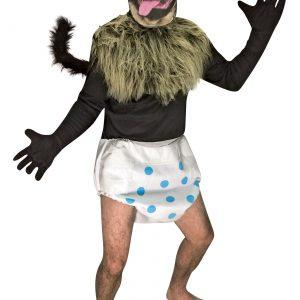 Mountain Dew's Puppy Monkey Baby Costume