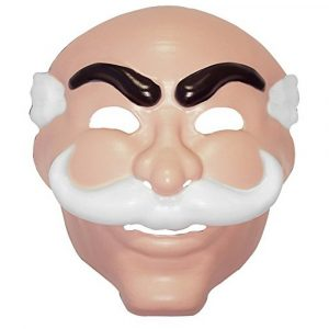 Mr. Robot Mask