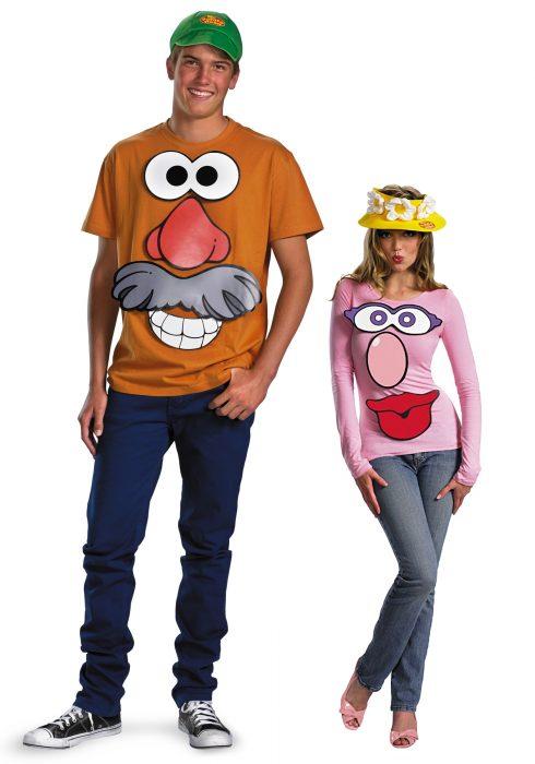 Mr. and Mrs. Potato Head Kit