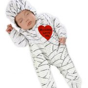 Mummy Loves Me Infant Costume