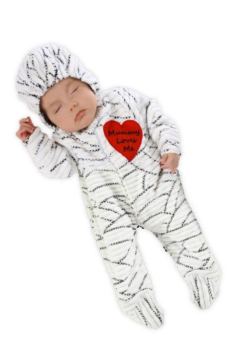 Mummy Loves Me Infant Costume
