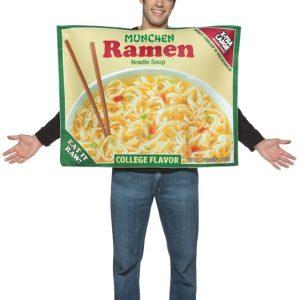 Munchen Ramen Noodle Soup Costume
