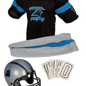 NFL Panthers Uniform Costume