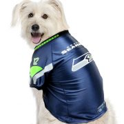 NFL Seattle Seahawks Premium Pet Jersey