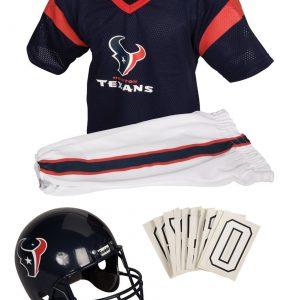 NFL Texans Uniform Costume