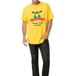 National Lampoon Vacation Walley World T-Shirt