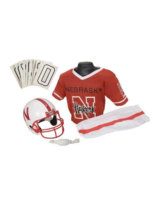 Nebraska Cornhuskers Child Uniform