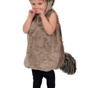Needles the Porcupine Toddler Costume