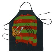 Nightmare on Elm Street Freddy Apron