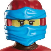 Ninjago Nya Lego Child Mask