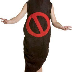 No Shit Costume