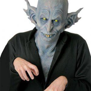 Nosferatu Halloween Mask