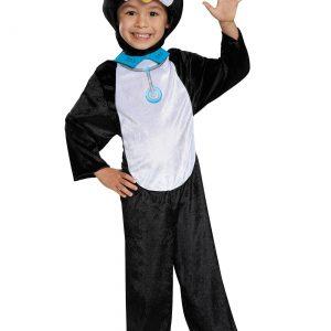 Octonauts Peso Classic Boys Costume