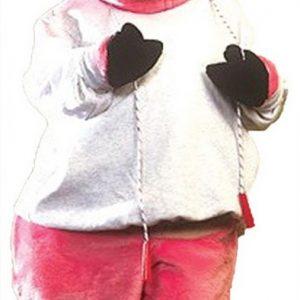 Ollie Oink Pig Costume