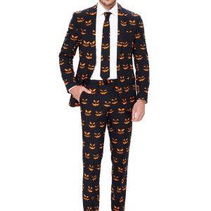 OppoSuits Pumpkin Mens Suit