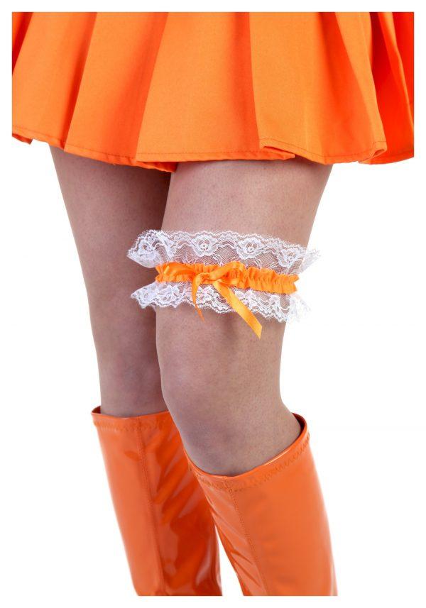 Orange Garter