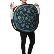 Oreo Cookie Costume