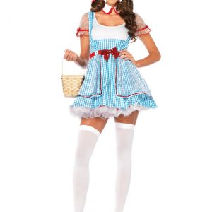 Oz Beauty Adult Costume