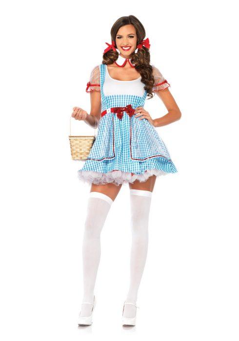 Oz Beauty Adult Costume