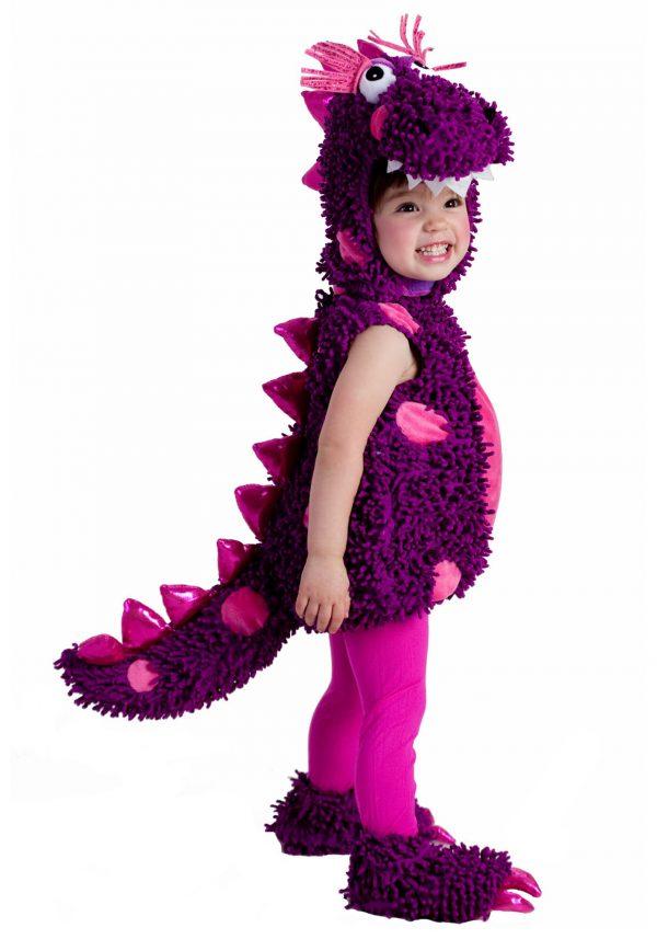 Paige the Dragon Costume